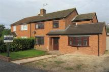 4 bedroom semi detached house in 30, Woodgate Way...
