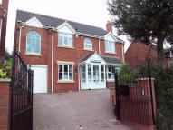 4 bedroom Detached home in The Hollies, 7b...
