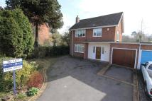 Detached property to rent in 14, Birmingham Road...