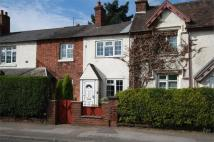 2 bedroom Terraced house for sale in RESIDENTIAL INVESTMENT...
