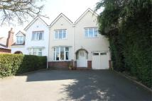 4 bed semi detached home to rent in 10 Worcester Road, Hagley