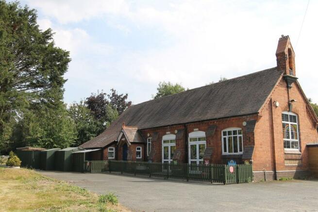Blakedown Primary Sc