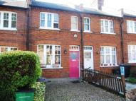 2 bed Terraced property to rent in South View Road, London...