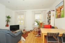 2 bedroom Flat in Hornsey Road, London, N19