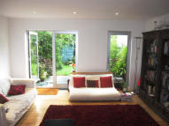 Terraced house to rent in MITFORD ROAD, London, N19