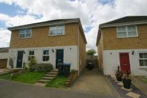 2 bedroom semi detached property to rent in Goodwin Close, Deal, CT14