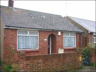 Detached Bungalow to rent in Gilham Grove, Deal, CT14
