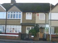 Terraced house in Glack Road, Deal, CT14