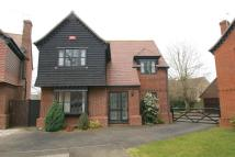 4 bed Detached property to rent in Warden House Mews...