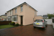 3 bed semi detached house in Allenby Avenue, Deal...