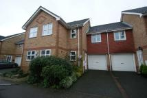 3 bed Terraced property to rent in Bamford Way, Walmer...