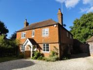4 bed Detached home in Petworth Road, Kirdford...