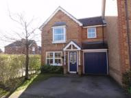 semi detached property to rent in Delius Gardens,  Horsham...