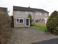 3 bedroom semi detached house to rent in Seltops Close...