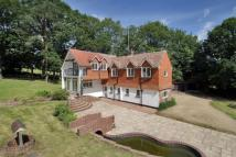 4 bed Detached home to rent in Strudgwick Farmhouse...