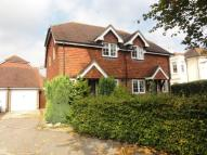 2 bed semi detached property in Little Manor Gardens...