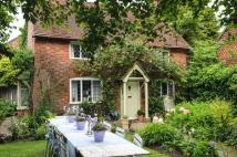 Cottage to rent in Mead Road,  Cranleigh...