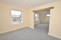 1 bedroom Apartment in Station Road...