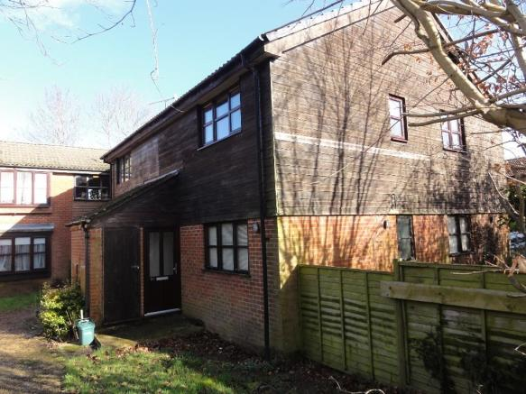 1 bedroom apartment to rent in Elm Park, Cranleigh, GU6, GU6