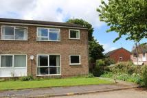 property for sale in Parliament Road, Thame, Oxfordshire, OX9 3TE