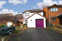 Detached property for sale in Langdale Road, Thame