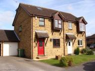 property to rent in Vane Road, Thame, Oxfordshire, OX9 3WF