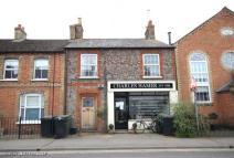 property to rent in Park Street, Thame, Oxfordshire, OX9 3HY