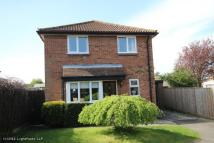 property for sale in Montrose Way, Thame, Oxfordshire, OX9 3XH