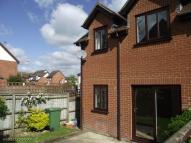 property to rent in Dorchester Place, Thame, Oxfordshire, OX9 2DL