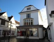 property to rent in Buttermarket, Thame, Oxfordshire, OX9 3EP