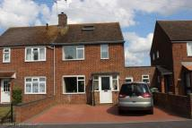 property for sale in Queens Close, Thame, Oxfordshire, OX9 3AZ