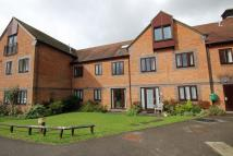 2 bed Retirement Property in Sharman Beer Court, Thame