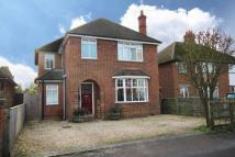 4 bed Detached home for sale in Chinnor Road, Thame