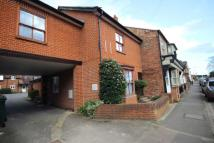 2 bed Flat in Park Court, Thame