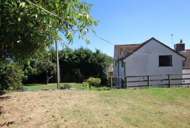 2 Bankside Cottages