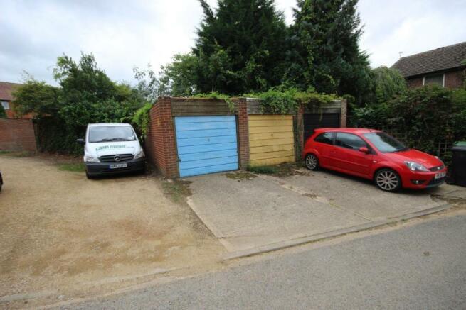 Parking and garage.J