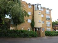 Apartment to rent in Shalbourne Square, E9