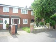 semi detached house in Sharon Gardens, London