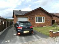 3 bedroom Detached Bungalow in Towyn Way West, Towyn...