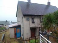 2 bed semi detached property in St. Davids Road...