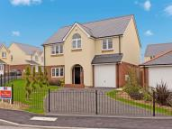 4 bedroom new house for sale in The Menai Ger Y Nant...