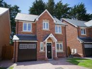 4 bed new house in The Aled Llys Adda...