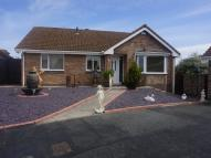 Detached Bungalow for sale in Lon Glyd, Abergele, LL22