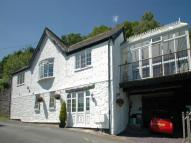 Detached property for sale in , Trefriw, LL27