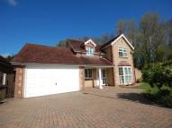 Detached home for sale in Parc Glan Aber, Abergele...