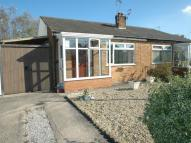 2 bed Semi-Detached Bungalow in Llys Charles, Towyn...