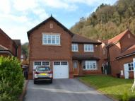 Detached home in Lon Y Berllan, Abergele...