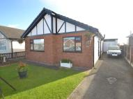 3 bed Detached Bungalow in Towyn Way West, Towyn...