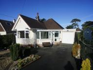 Detached Bungalow for sale in New Road, Llanddulas...