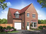 4 bedroom Detached house for sale in Bellerton Lane, Norton...